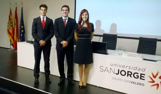 Azafatas+Azafatos+Usj+Zaragoza+Graduacion+Eventos+Graduacion
